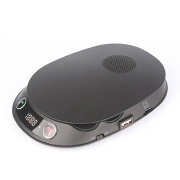 Bluetooth FM Transmitter Smartphone Auto Halterung
