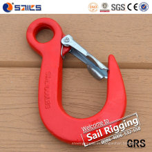 Drop Large Steel Hook Opening Hook