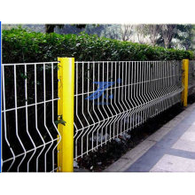 Welded Wire Mesh Garden Fence
