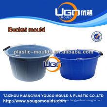 TUV ensamblaje molde de fábrica / nuevo diseño molde de cubo cuadrado en China