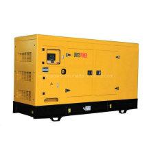33kw Standby Power Soundproof Diesel Generator Set with Deutz Engine