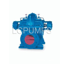 S Series Single Stage Double-Suction Horizontal Split Centrifugal Pump