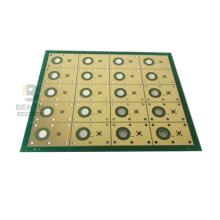 FR4 PCB πρότυπο πάχος Φτηνές PCB πρωτότυπο