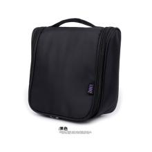 O saco de lavagem de cor preta