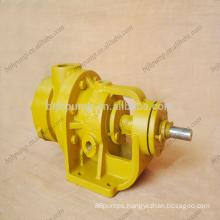 NYP160 High viscosity Rotary pump for Food honey