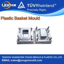 Plastic Basket Mould Maker