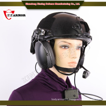 hot selling products Ballistic Face Shield ballistic helmet for men