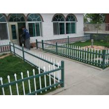 Heave duty garrison fencing for garden