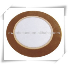 low power consumption piezo plate dongguan factory