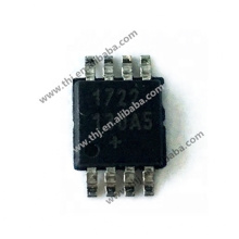 Board Mount Temperature Sensors Digital Thermometer with SPI/3-Wire Interface RoHS  DS1722U+