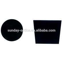 Filtro de vidro infravermelho RG780 RG800 RG830 RG850