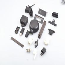 Connecteur moulé par injection automatique personnalisé
