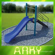 2014 new style Outdoor Play Equipment for kids fun play outdoor Slide