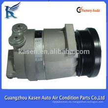 Para Chevrolet Blazer 12V v5 aire acondicionado compresor R134a China fabricante