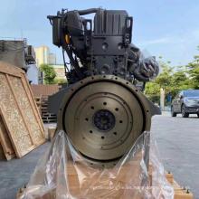 Motor isuzu genuino ISUZU 6WG1 de alta calidad