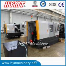 CK7530 máquina de torneamento de torno horizontal CNC horizontal inclinado