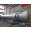 outer circulation heating vacuum evaporator