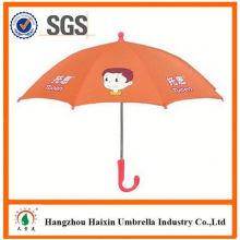 Usine de parapluies enfants professionnel Auto Open mignon Printing