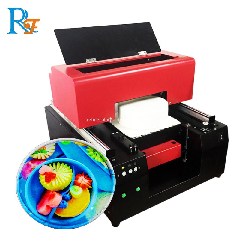 Printer Drawer Coffee Table