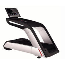 Commercial Fitness Luxury Treadmill Machine