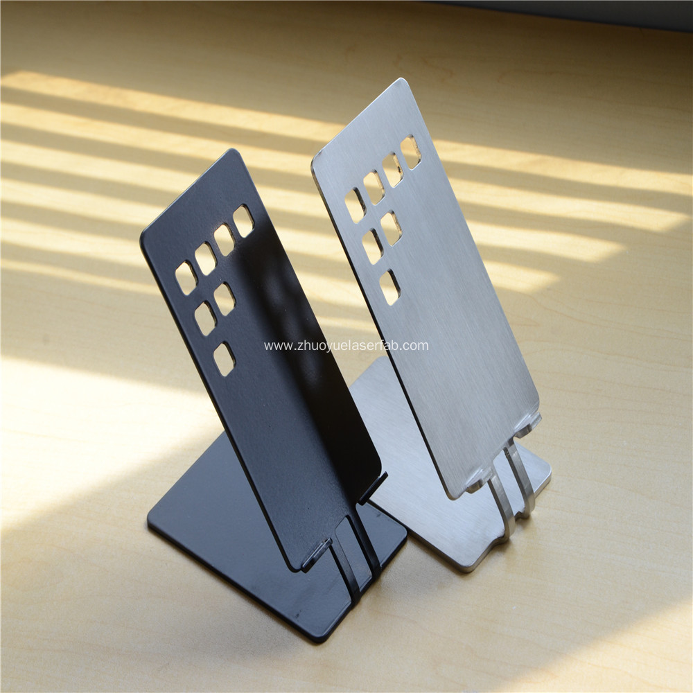 OEM Sheet Metal Laser Cutting Parts