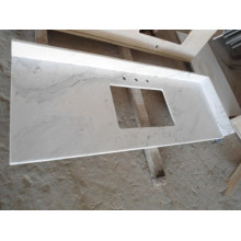Granite and Marble Vanity Top for Kitchen