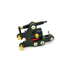 New Balance Black Rotary Tattoo Machine