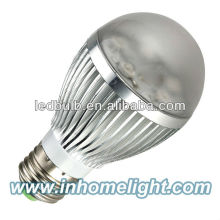Lumières LED à haute tension