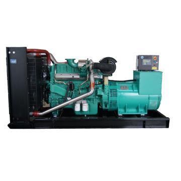 200+kW+hot+sale+diesel+generator+set+catalogue