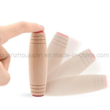 OEM Hot Sale Creative Decompressive Wooden Toy Tumbler