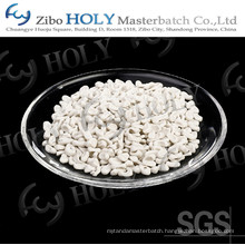 Masterbatch for Injection Molding Plastic Products