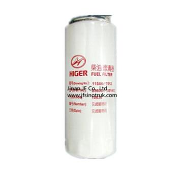 11SA6-17512 LF9009 C3401544 1012-00146 Filtro de óleo