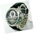 Fashion Automatic Watch, Men Stainless Steel Watches 15039