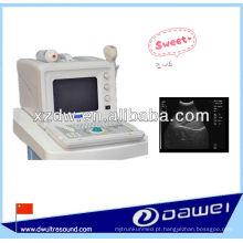 B-tipo portátil ultra-scanner médico à venda