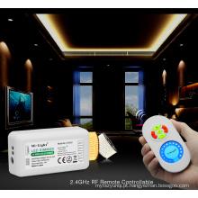 Sistema de Controle Remoto Tocante de Ajuste de Brilho RF
