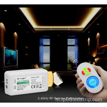 RF Helderheid Aanpassen LED Touching Remote Control System