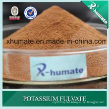 95% Potassium Fulvate/Fulvic Acid with Potassium