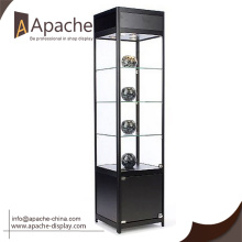 Excellent quality for for Retail Display Stands led jewelry display lighting showcase supply to Niue Exporter
