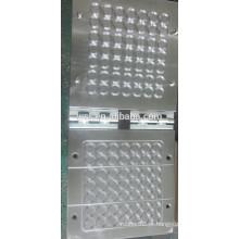 Molde de injeção de borracha WSR / molde de compressão com alta qualidade