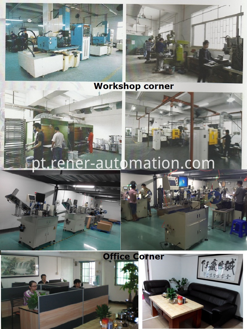 Non Standard Machine Factory