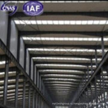 Здание склада широко используется во многих областях