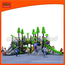Mich Outdoor Kids Dog Playground Equipment for Sale