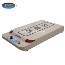 Table Needle Detector (Zumbador y alarma de lámpara)