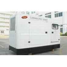 Cummins Silent Type Diesel Generator Set (NPC500) 364kw/455KVA