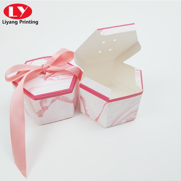 One Piece Folding Paper Box
