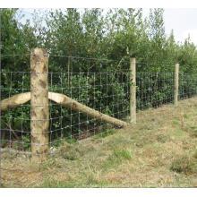 Cheap Metal Woven Wire Farm Fencing Designs