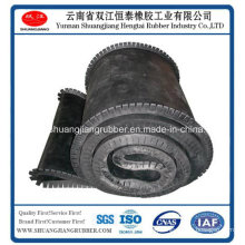 2015 ISO Proof No Joint Rubber Conveyor Belt