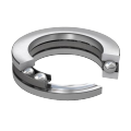 Thrust Ball Bearing 52400 Series