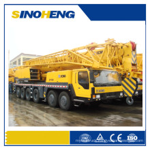 2015 Popular Sold XCMG 100t Mobile Crane for Sale Qy100k-I