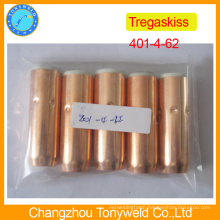 Tregaskiss MIG Welding torch nozzle 401-4-62